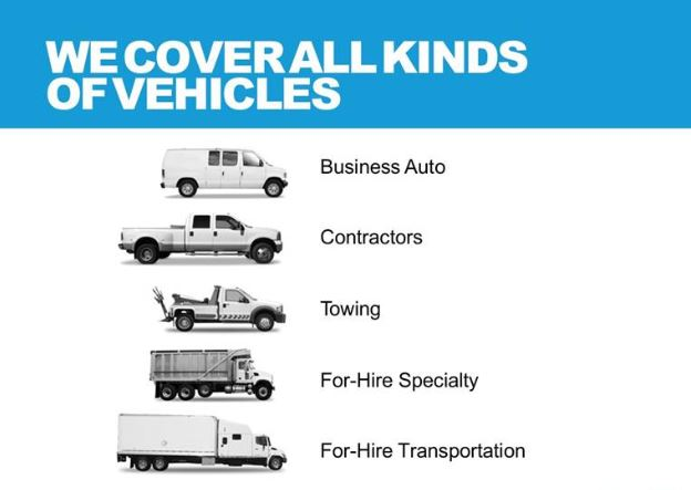 Commercial-Auto-Vehicle-Types